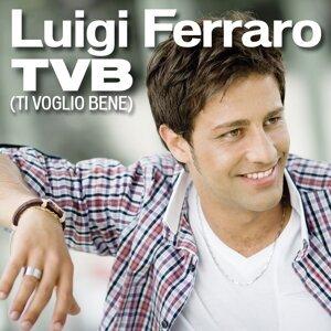 Luigi Ferraro 歌手頭像