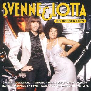 Svenne Lotta 歌手頭像