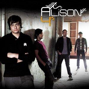 Alison 4 歌手頭像