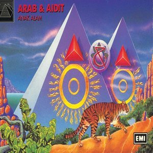 Arab & Aidit 歌手頭像