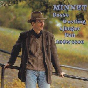 Bosse Westling 歌手頭像
