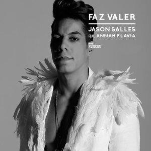 Jason Salles & Annah Flavia (Featuring) 歌手頭像