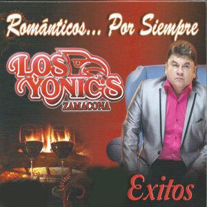 Los Yonic`s 歌手頭像
