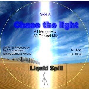 Liquid Spill