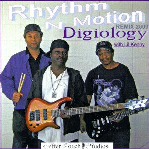 Rhythm n Motion 歌手頭像