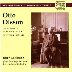 Ralph Gustafsson 歌手頭像