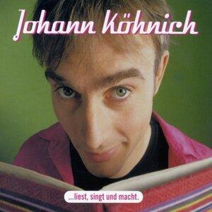 Johann Köhnich