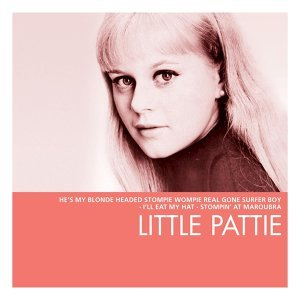 Little Pattie 歌手頭像