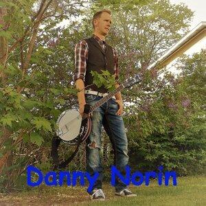Danny Norin 歌手頭像