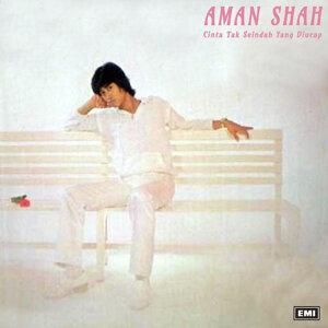Aman Shah 歌手頭像