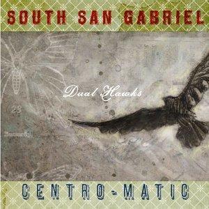 South San Gabriel