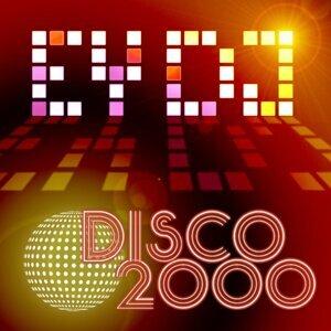 Disco 2000 歌手頭像