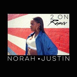 Norah Justin 歌手頭像