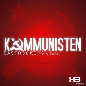 Eastrockers feat. Davina 歌手頭像