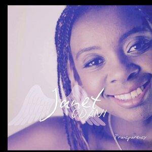 Janet Odani 歌手頭像