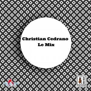 Christian Cedrano 歌手頭像