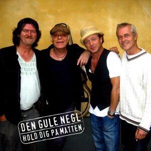 Den Gule Negl 歌手頭像