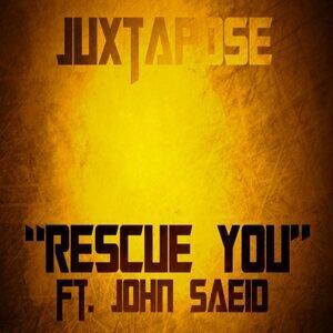 Juxtapose feat. John Saeid 歌手頭像