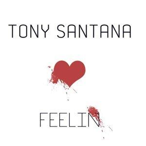 Tony Santana 歌手頭像