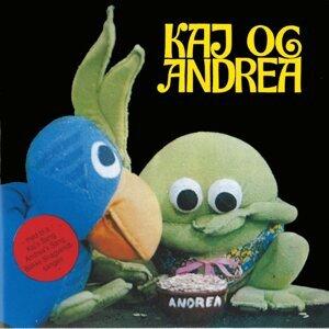 Kaj og Andrea 歌手頭像