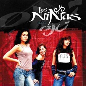 Las Niñas 歌手頭像