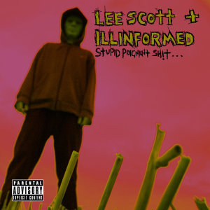 Lee Scott