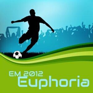EM 2012 歌手頭像