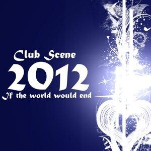 Club Scene 歌手頭像
