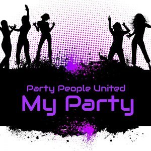 Party People United 歌手頭像