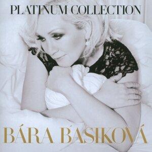Bára Basiková 歌手頭像
