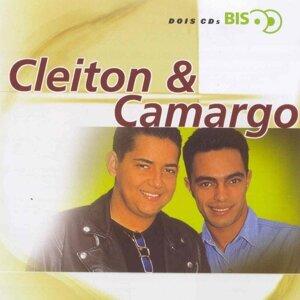 Cleiton E Camargo 歌手頭像