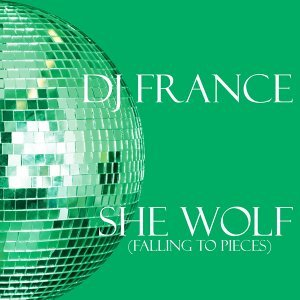 DJ France 歌手頭像