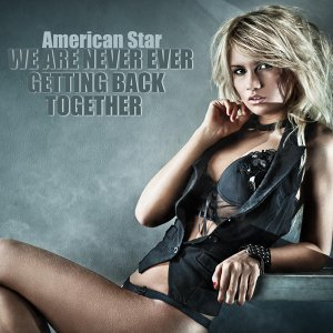 American Star 歌手頭像