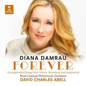 Diana Damrau/Münchner Rundfunkorchester/Dan Ettinger 歌手頭像