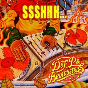 Def P & Beatbusters