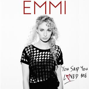 Emmi 歌手頭像