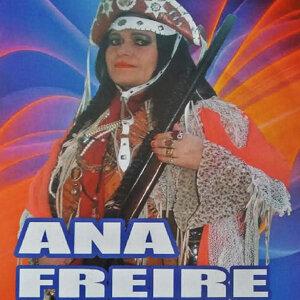 Ana Freire 歌手頭像