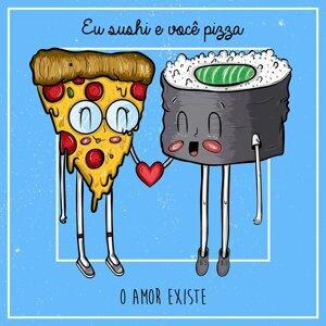 O Amor Existe