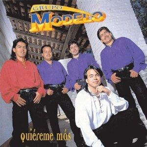 Grupo Modelo 歌手頭像