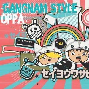 Oppa 歌手頭像