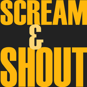 Scream & Shout 歌手頭像