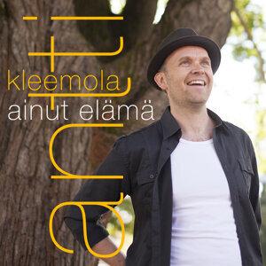 Antti Kleemola 歌手頭像