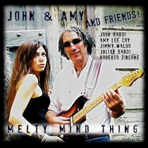 John & Amy, Friends 歌手頭像