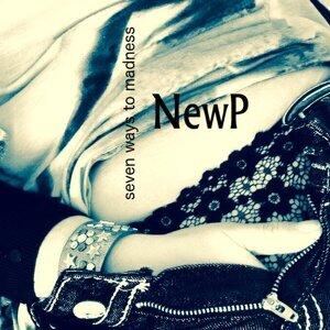 New P 歌手頭像