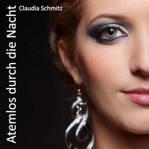 Claudia Schmitz 歌手頭像