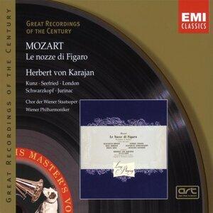 Herbert von Karajan/Wiener Philharmoniker/Soloists 歌手頭像