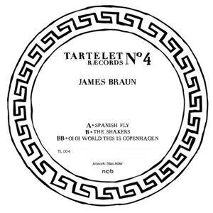 James Braun 歌手頭像