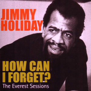 Jimmy Holiday 歌手頭像