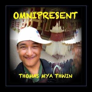 Thomas Mya Thwin 歌手頭像