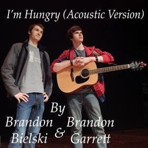 Brandon Bielski, Brandon Garrett 歌手頭像